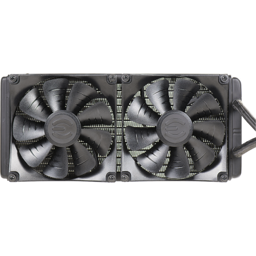 Evga - WaterCooling CLC 280 mm - Bonnes affaires Watercooling