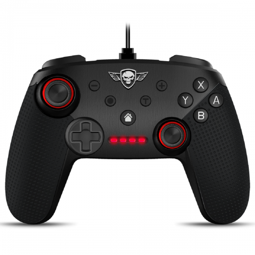 Spirit Of Gamer -Manette filaire Pro Gaming Spirit Of Gamer Spirit Of Gamer  - Jeux et Consoles