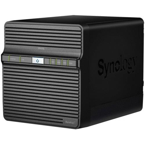 Synology -DS420j - 4 baies Synology  - Synology
