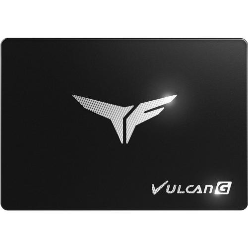 T-Force - Vulcan G 1 To - 2,5'' SATA III - SSD Interne Ssd interne