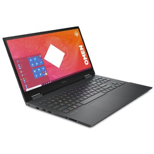 Hp - OMEN 15 Laptop 15-en0035nf - Noir - PC Portable