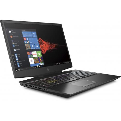 Hp - OMEN 17 Laptop 17-cb1017nf - Noir - PC Portable Gamer 144 hz