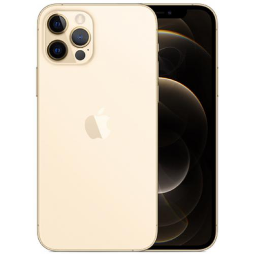 Apple - iPhone 12 Pro - 256 Go - Or - iPhone 256 go