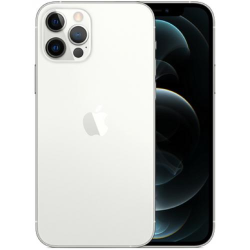 Apple - iPhone 12 Pro - 256 Go - Argent - iPhone 256 go