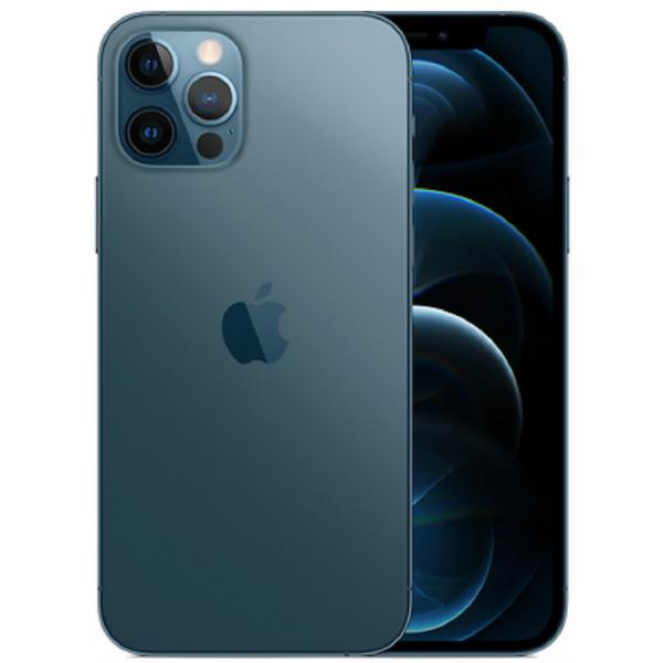 iPhone Apple iPhone 12 Pro - 128 Go - Bleu Pacifique