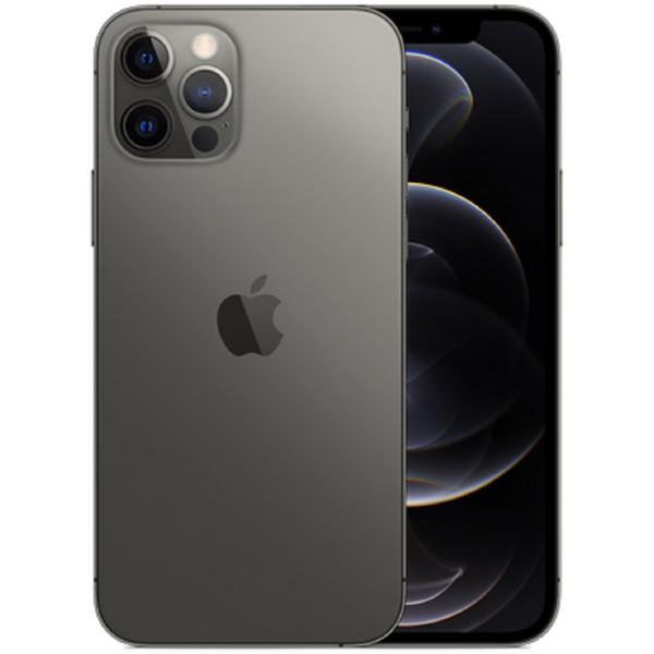 iPhone Apple iPhone 12 Pro - 128 Go - Graphite