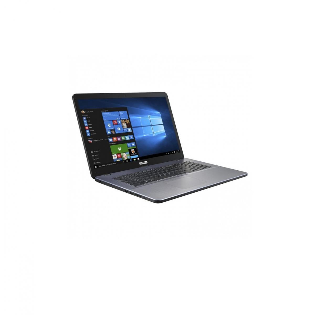 Asus VivoBook 17 X705MA-BX179T - Gris