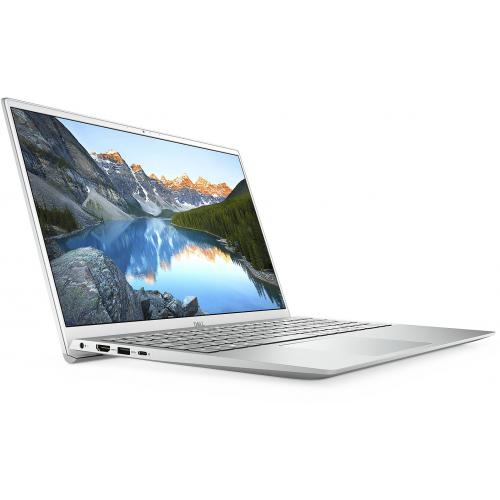 PC Portable Dell Inspiron 5502 - Argent