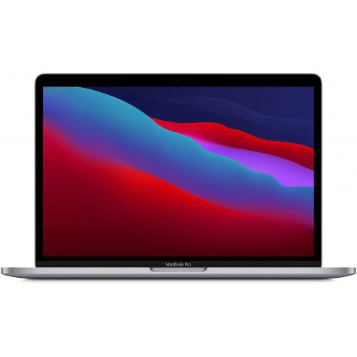 Apple - MacBooK Pro M1 MYD92FN/A - Gris - Ordinateurs