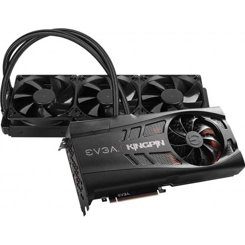 Evga GeForce RTX 3090 HYBRID GAMING - Hybrid Cooler - 24Go