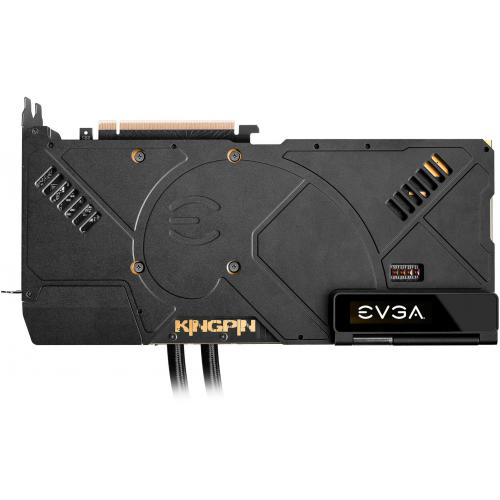 Carte Graphique NVIDIA GeForce RTX 3090 HYBRID GAMING - Hybrid Cooler - 24Go