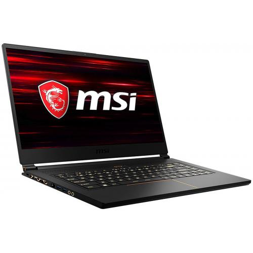 Msi - GS65 Stealth 9SD-1677XFR - Noir - Ordinateurs