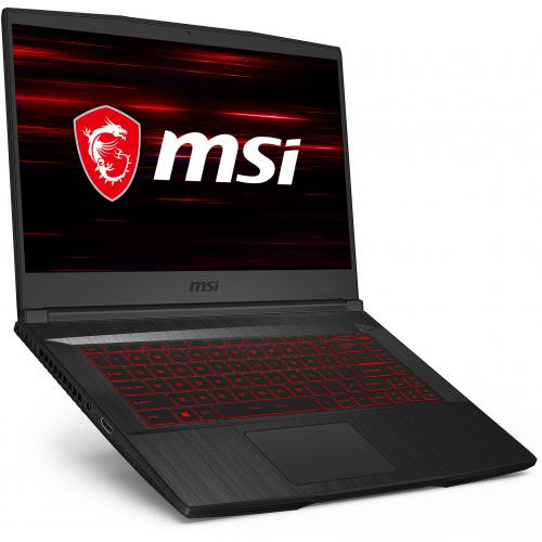 Msi -GF65 Thin 10UE-041XFR - Noir Msi  - PC Portable Gamer 144 hz