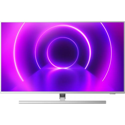 "Philips - TV LED 58"" 146 cm - The One 58PUS8505 - TV, Télévisions 4k uhd"