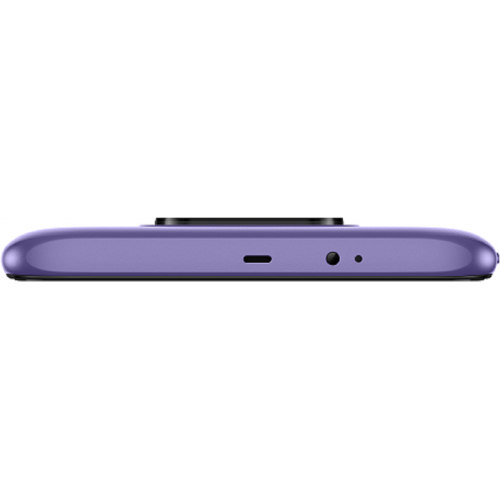 Smartphone Android XIAOMI REDMI-NOTE-9T-5G-128Go-VIOLET