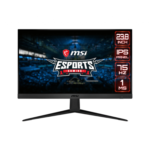 "Msi - 24"" LED Optix G241V E2 - Moniteur PC Gamer"