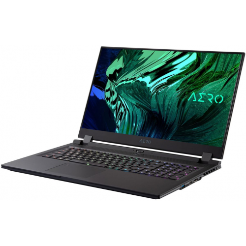 Gigabyte - AERO 17 HDR YC-9FR4760SP - PC Portable