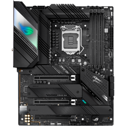 Asus - ROG STRIX Z590-F GAMING WIFI - Carte mère Intel