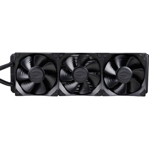 Evga - CLC All-In-One RGB LED 360mm - Bonnes affaires Watercooling