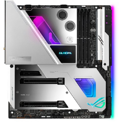 Asus - ROG MAXIMUS XIII EXTREME GLACIAL Asus   - Carte Mère