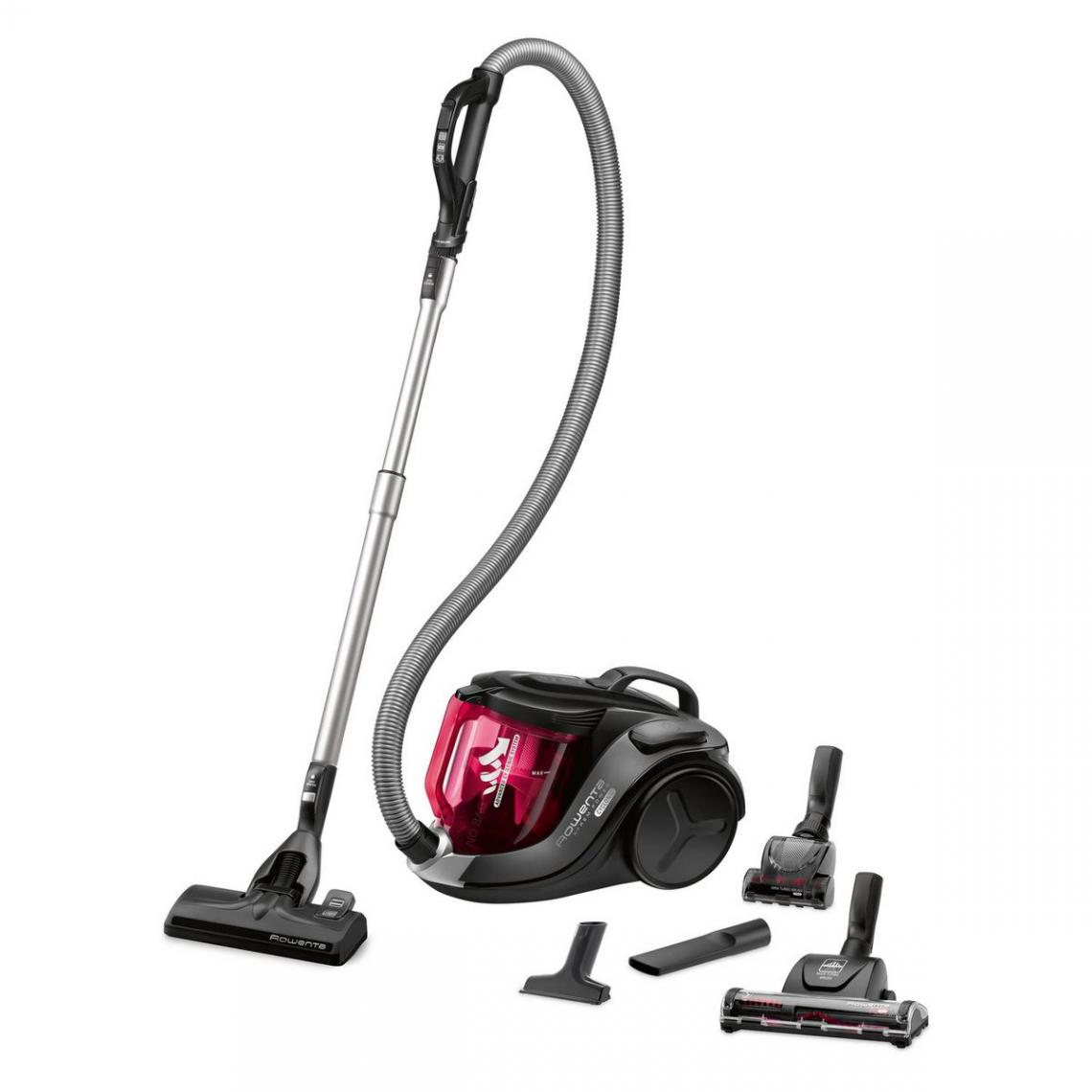Rowenta Aspirateur sans sac X-Trem Power Cyclonic - RO6993
