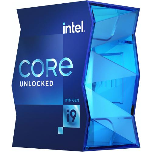 Intel Core™ i9-11900K - 3,5/5,3 GHz