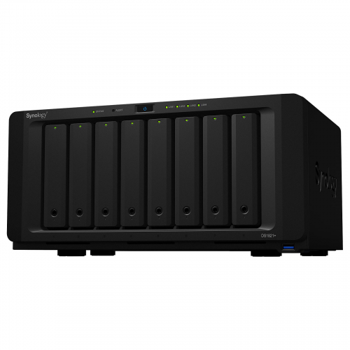 Synology -DS1821+  - 8 baies Synology  - Synology