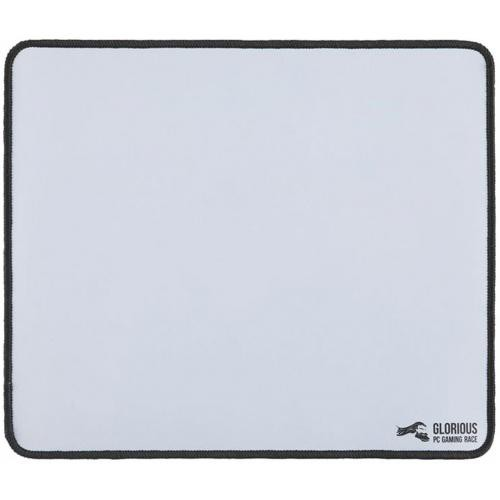 Glorious Pc Gaming Race - Tapis de souris  L - Blanche - Glorious Pc Gaming Race
