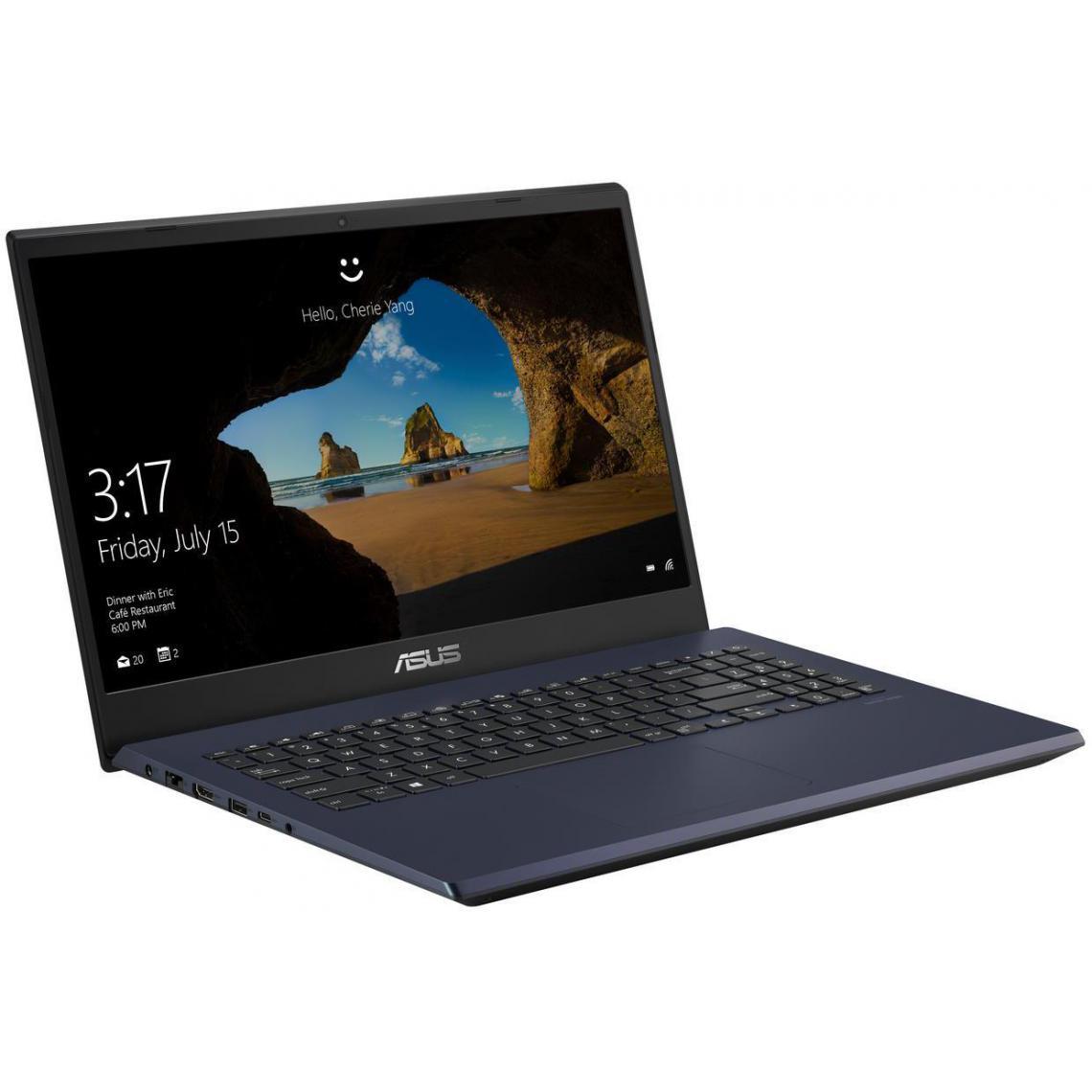 Asus Laptop FX571LI-AL246 - Noir