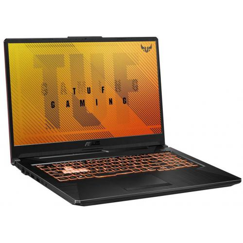 PC Portable Gamer Asus PC Portable Gamer ASUS TUF F17-TUF706LI-H7163 - 17,3 FHD
