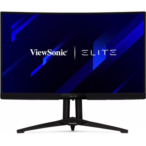 "Viewsonic - 27"" LED ELITE XG270QC - Moniteur PC Gamer"