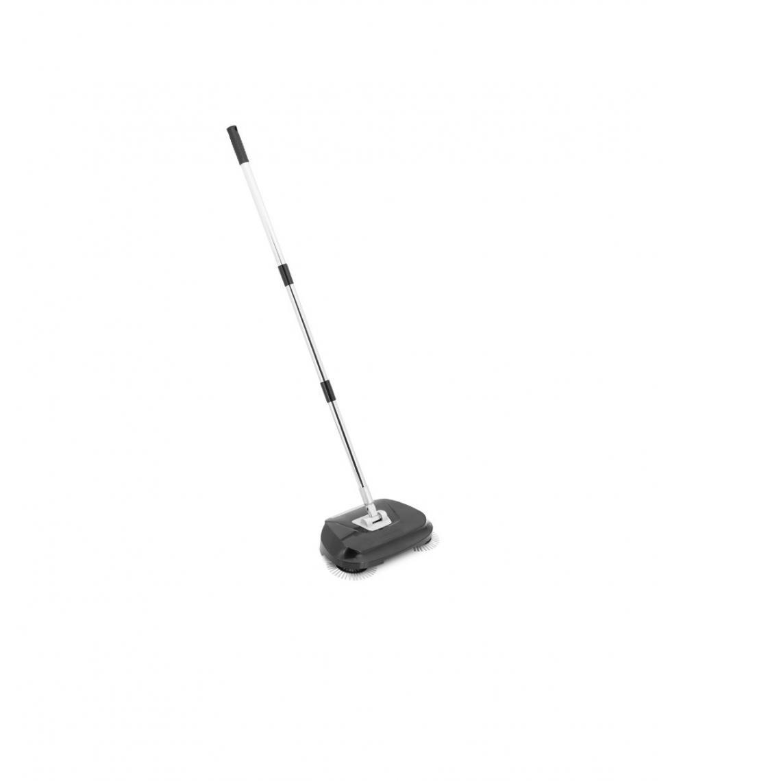 Harper Balai a brosses rotatives 360° Easy Broom V2 - Noir