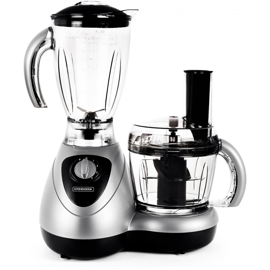 Kitchencook Blender Le Partenaire XL - 500W