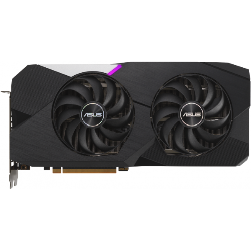 Asus - DUAL-RX6700XT-12G - Carte Graphique AMD