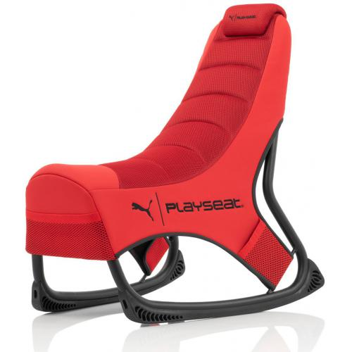 Playseat -PUMA active Gaming Seat -  Rouge Playseat  - Périphériques Gamer