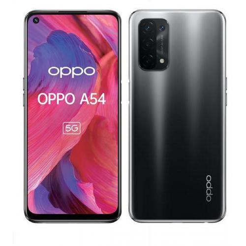 Oppo - A54 - 4/64 Go - 5G - Noir - Smartphone Android