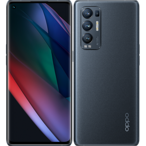 Oppo - Find X3 Neo 5G - 256 Go - Noir - Smartphone Android