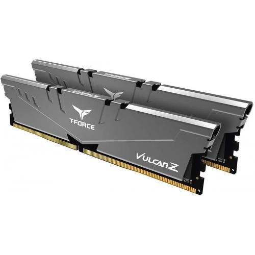 T-Force Vulcan Z DDR4 32GB Kit (2x16GB) 3200MHz (PC4-25600) CL16 Desktop