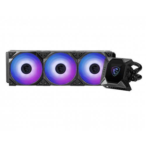 Msi - MPG CoreLiquid K360 - Watercooling