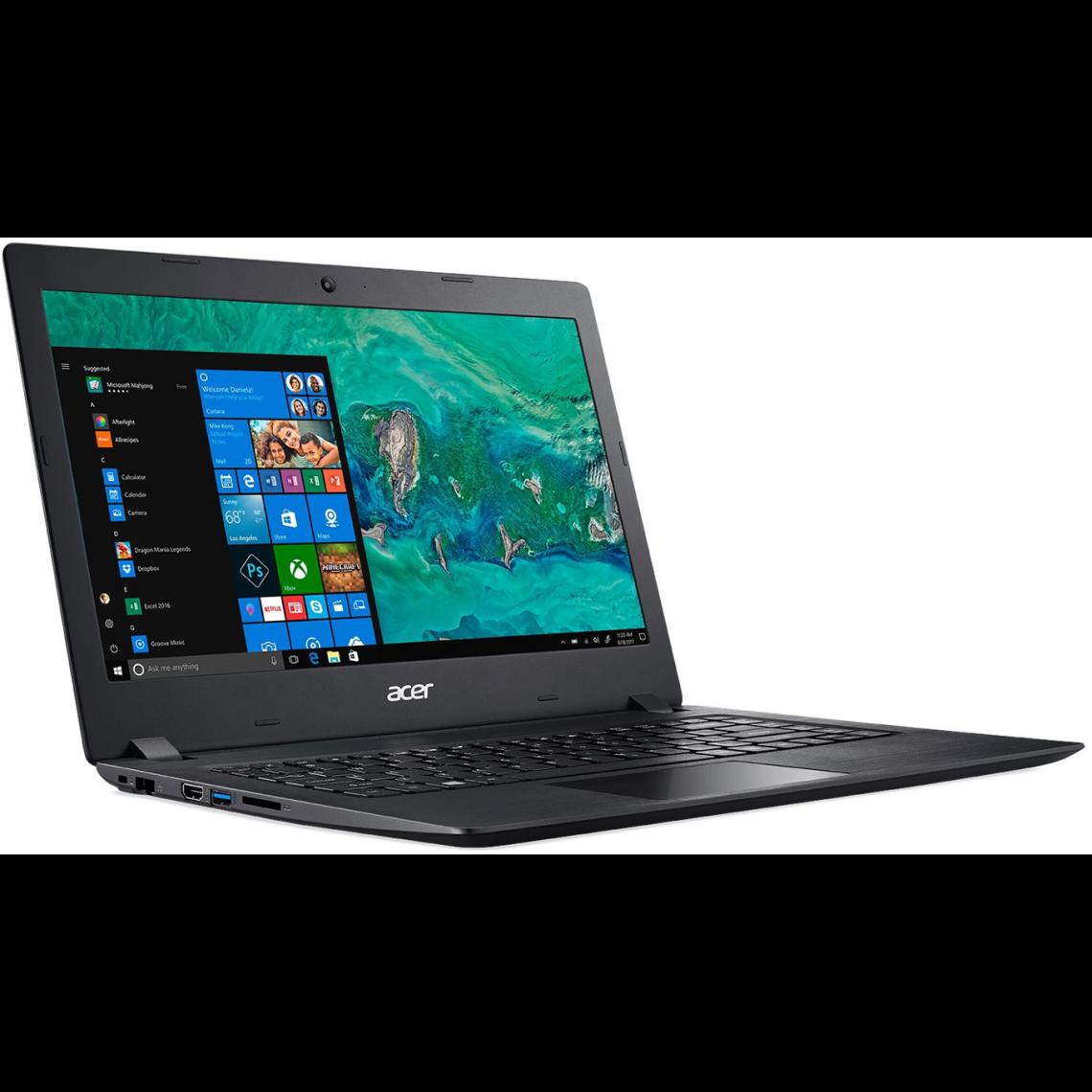 Acer Acer A114-32-C4LC Noir