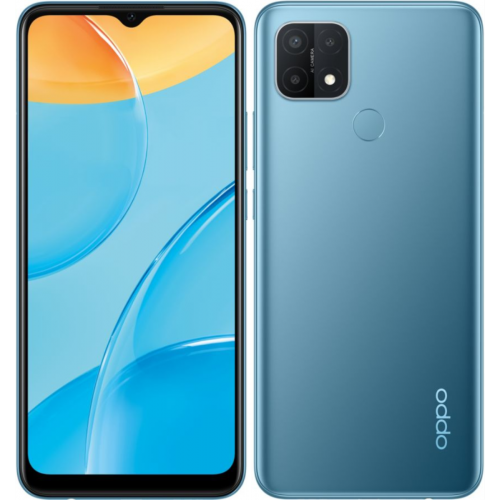 Oppo -A15 - 3/32 Go - Bleu Oppo  - Smartphone Android