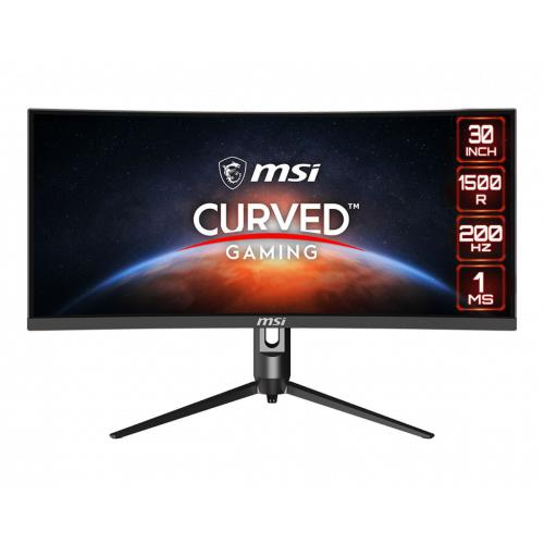 "Msi - 30"" LED Optix MAG301CR2 Msi   - Moniteur PC Gamer"