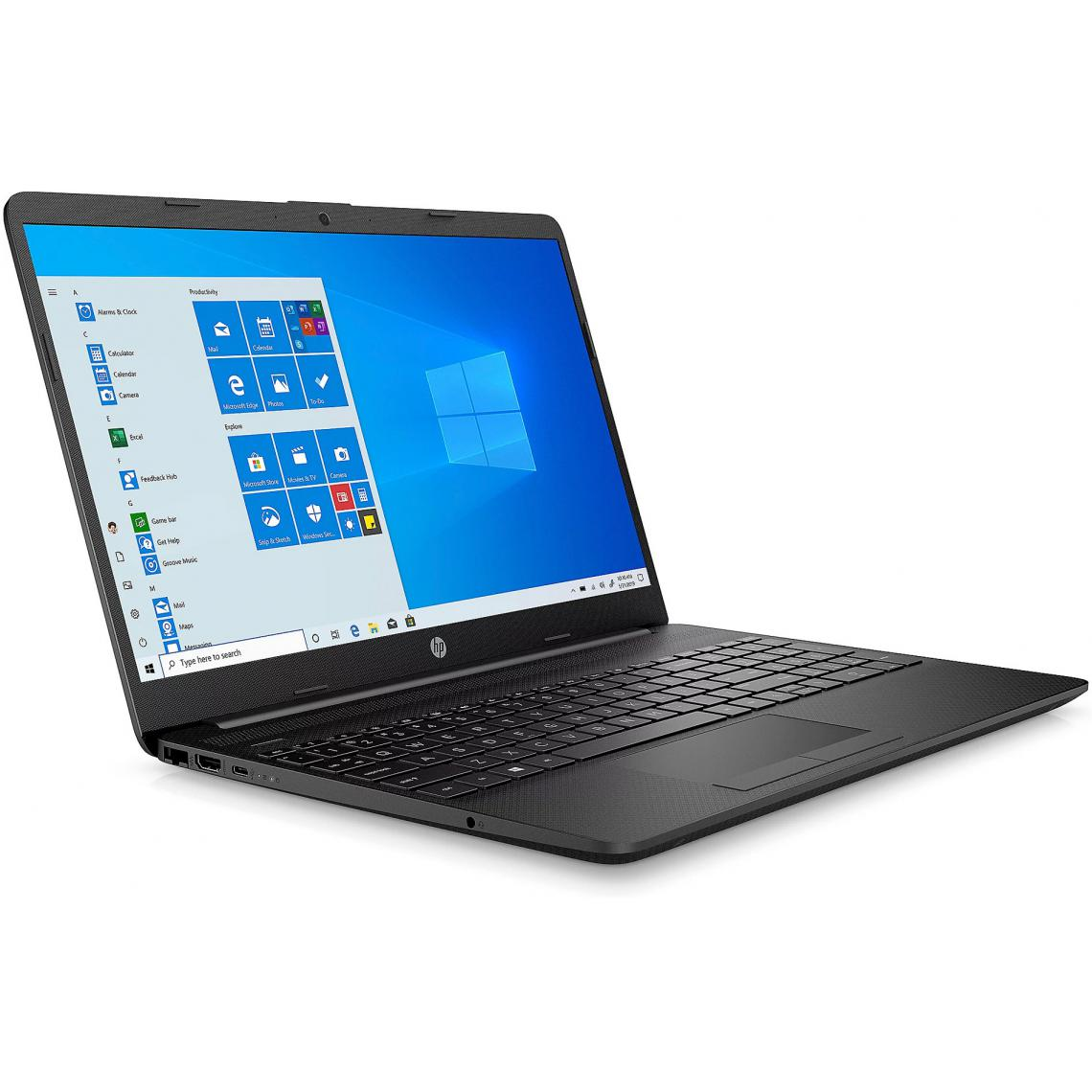 Hp Laptop 15-dw1050nf - 2L3V4EA - Noir