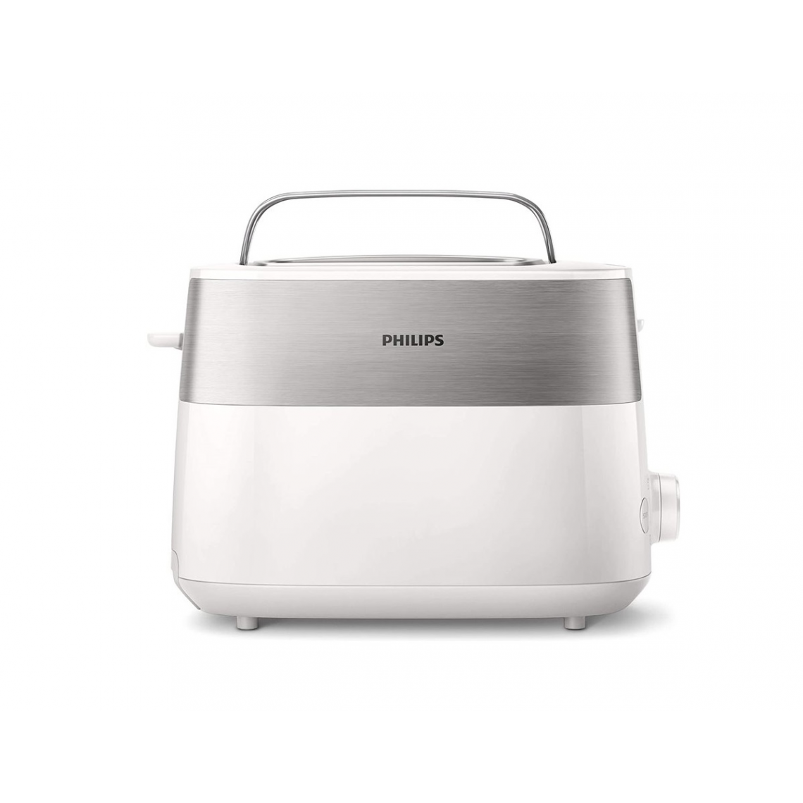 Philips Grille-pain Daily collection HD2516/00 - Blanc
