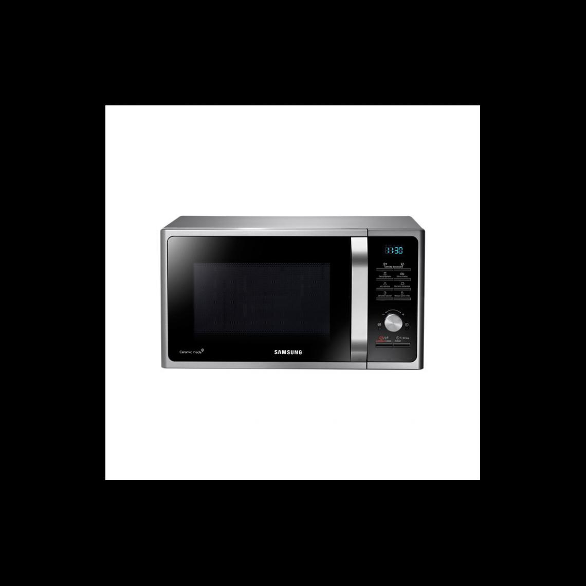 Samsung Micro-ondes SAMSUNG MS28F303TAS 28L 1100W