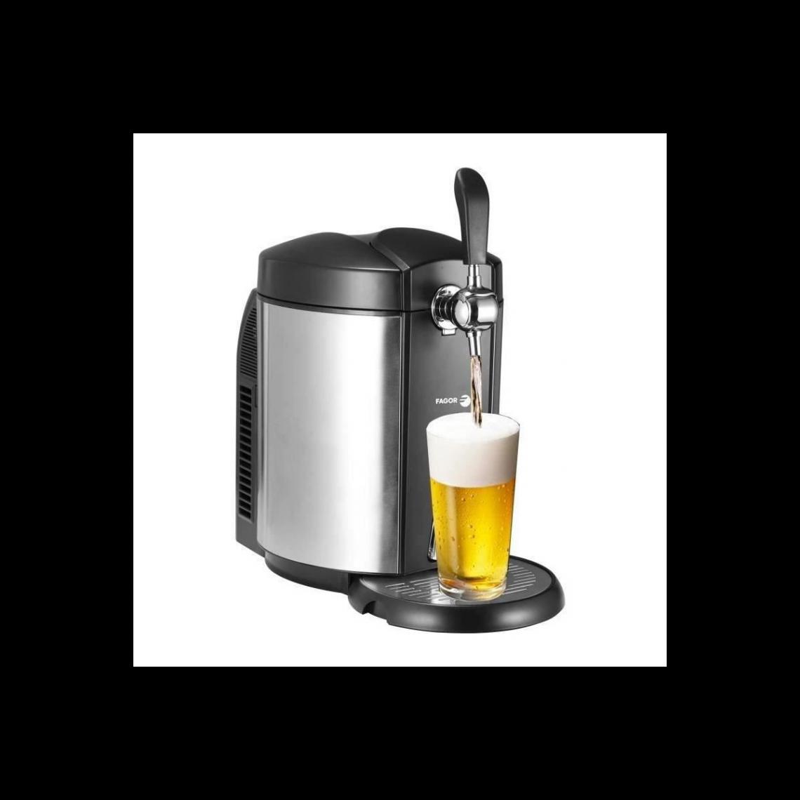 Fagor Tireuse à biere fût universel - 5L - FG317