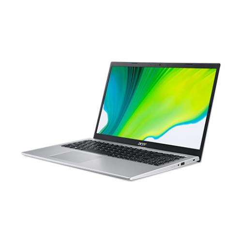 Acer - A515-56-58F6 i5-1135G7 15.6p A515-56-58F6 Intel Core i5-1135G7 15.6p FHD IPS 2x4Go 512Go Intel PCIe SSD + Graphic Card Integrated W10P 3a - PC Portable Acer