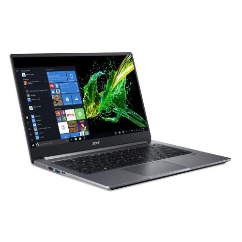 Acer - ACER Swift SF314-57-32Y2 i3-1005G1 14p Swift SF314-57-32a2 Intel Core i3-1005G1 14pcs FHD IPS 1920x1080 8Go DDR4 256Go PCIe NVMe SSD Intel HD W10 Gris 3a Intel Core i3 - 14' - PC Portable Acer