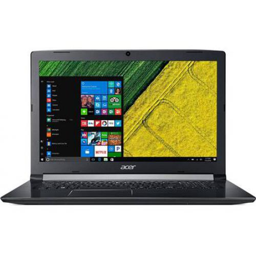 Acer - Aspire A517-52-510M i5-1135G7 Aspire A517-52-510M Intel Core i5-1135G7 17.3p FHD IPS 2x4Go 256Go PCIe NVMe SSD Graphique Integree W10P 3a - PC Portable Acer