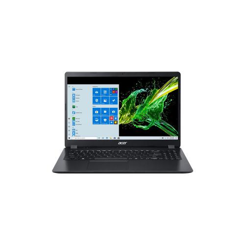 "Acer - Portable ACER A315-56-38TF NOIR Intel Core i3-1005G1 4Go HDD 1To Intel® UHD Graphics - DAS 0.93 15.6"" HD dalle Mate  WIN10 - PC Portable Acer"